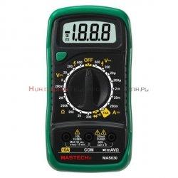 MASTECH MAS-830 Multimetr cyfrowy / miernik elektryczny