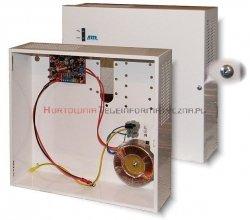 ATTE Zasilacz buforowy 12V 5A (obudowa + płyta gł. + transformator)