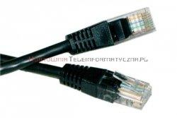 UTP Patch cord 15,0 m. Kat.5e czerwony