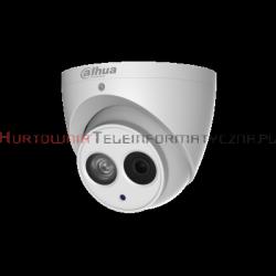 DAHUA kamera kopułka, IP, 2MP, FullHD, IR50m, 2,8mm, WDR120dB