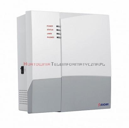 SLICAN centrala serwer IP PBX IPM-032.Alone, wisząca