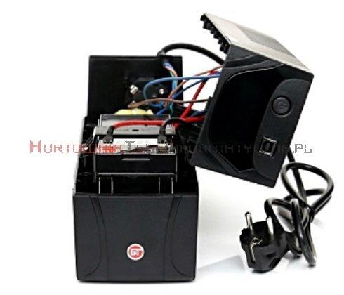 GT UPS PowerBox 650VA/360W