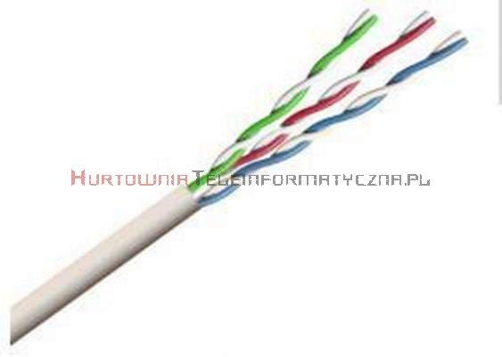 Kabel telefoniczny wieloparowy YTKSY 5x2x0,5