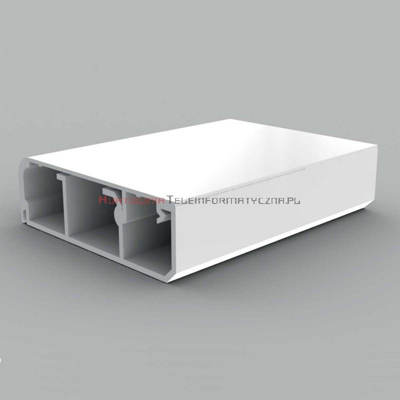 KOPOS Kanał / Koryto kablowe LP80x25 2m