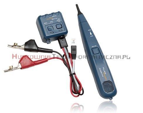 FLUKE PRO3000 TONE & PROBE KIT Szukacz par przewodów niskonapięciowych