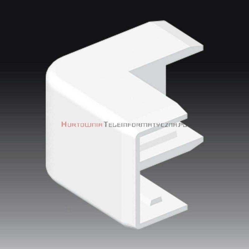 KOPOS Pokrywa narożna zewnętrzna / Narożnik zewnętrzny LHD25x15