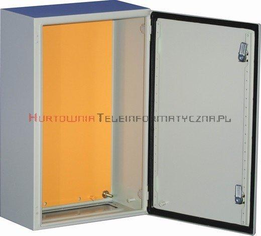 Szafa wisząca Control 300x300x210 IP66
