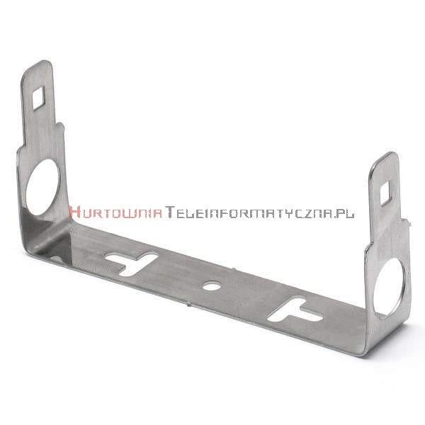 Gniezdnik LSA metalowy na 1 łączówkę LSA