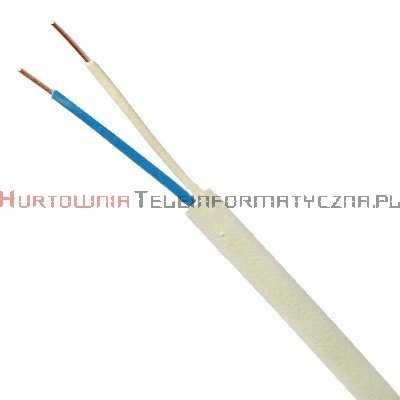 Kabel alarmowy YTDY 2x0,5