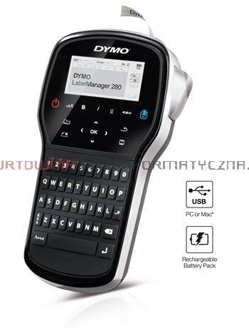 DYMO LabelManager 280 Drukarka