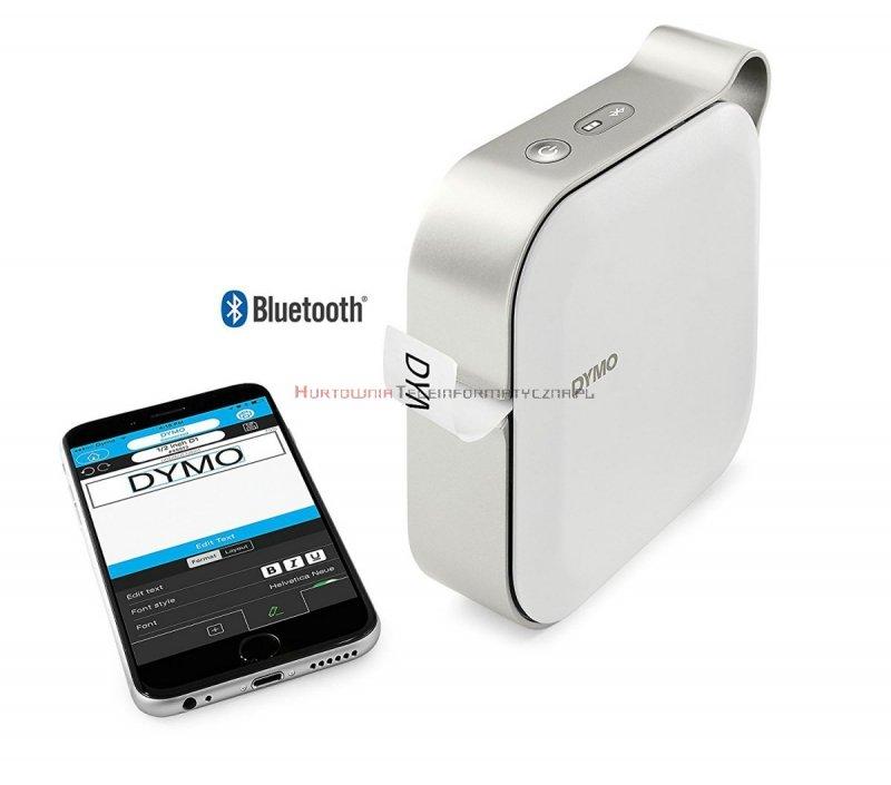 DYMO MobileLabeler Drukarka Bluetooth