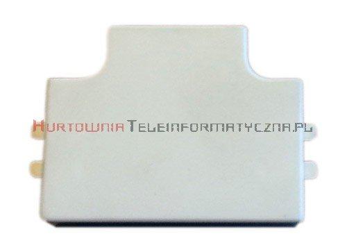 EMITER Trójnik do kanału / koryta LS 50x18 biały