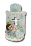 Hokus - Chłopczyk ze świecą