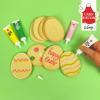 Pisak cukrowy do dekoracji tortu ciastek 19g CZERWONY - nowa wersja!