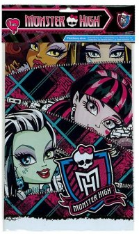 Obrus 180x120cm MONSTER HIGH