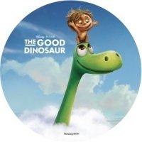 Modecor - opłatek na tort Dobry Dinozaur C