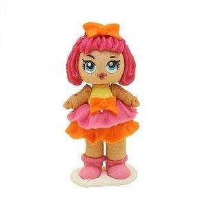 Figurka cukrowa na tort LALECZKA LOL lalka Mimi 7cm