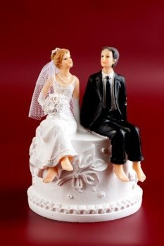 dekoracje na tort