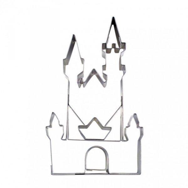Wykrawaczka do ciastek Zamek Neuschwanstein