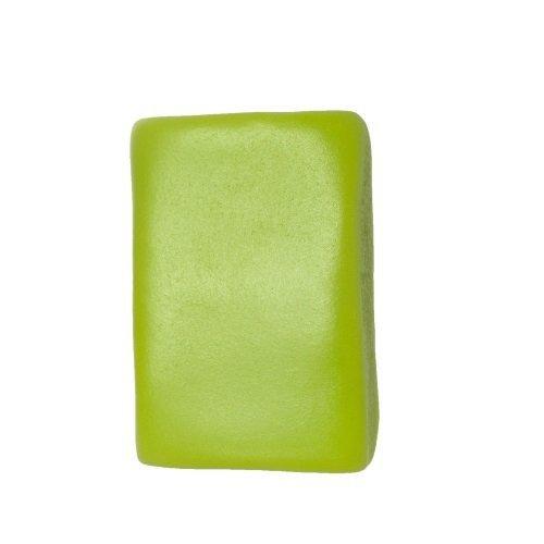Lukier plastyczny LIMONKOWY ZIELONY 1kg masa cukrowa