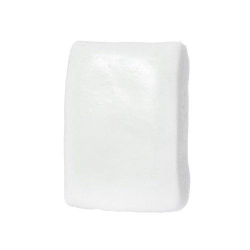 Lukier plastyczny ŚNIEŻNOBIAŁY 250g masa cukrowa