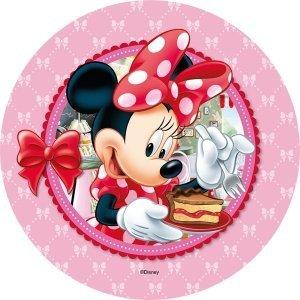 Modecor - opłatek na tort Myszka Mickey A