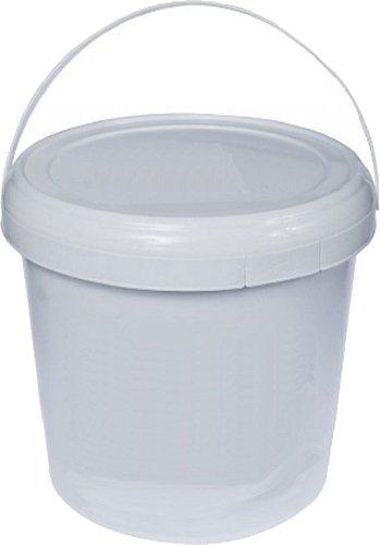 Lukier plastyczny Biały 5kg masa cukrowa do barwienia