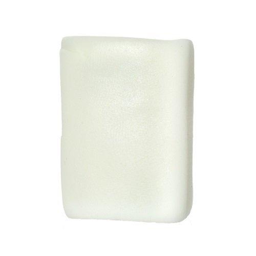 Lukier plastyczny BIAŁY 1kg masa cukrowa