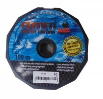 Żyłka Max Fishing Silver Edition Feeder 0.22mm 5,50kg 150m