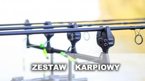 ZESTAWY KARPIOWE
