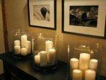 Świece w domu – pomysł na jesień i zimę