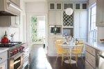 Jak urządzić kąt jadalny w kuchni