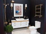 Fantastyczne pomysły na wystrój łazienki - Dodatki i dekoracje
