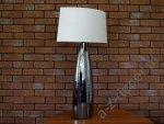 Lampa stołowa - SWANY - 46x17x86cm