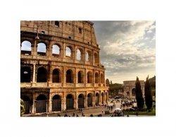 Roma, Colosseo - reprodukcja