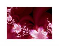 Garland of flowers - reprodukcja
