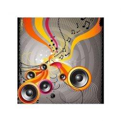 Speaker Explosion! - reprodukcja