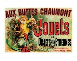Jouets (As Seen On Friends) - reprodukcja