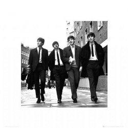 The BeatlesIn London - reprodukcja