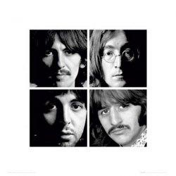 The BeatlesWhite Album - reprodukcja