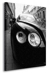 Obraz na ścianę - Samochód - Bentley - 90x120 cm