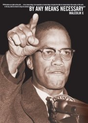 Malcolm X - plakat