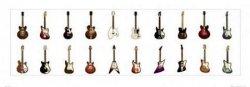 Classic Guitars  - reprodukcja