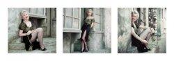 Marilyn Monroe (Gypsy Triptych) - reprodukcja