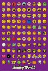 Uśmieszki - Smiley Compilation - plakat