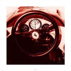 Ferrari F1 Vintage (312 F1 66) - reprodukcja