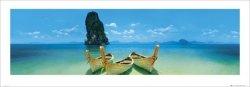 Phuket Thailand - reprodukcja