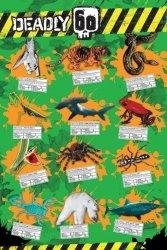 Zabójcze zwierzęta (Animals) - plakat