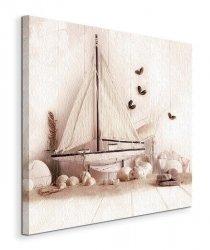Seaside Collection - Obraz na płótnie