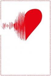 Miłość - plakat